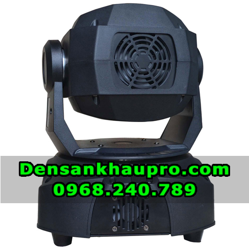 đèn moving spot led 60w, đèn moving head hiệu ứng